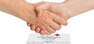 La CFTC signe l'avenant de révision de la Croix Rouge