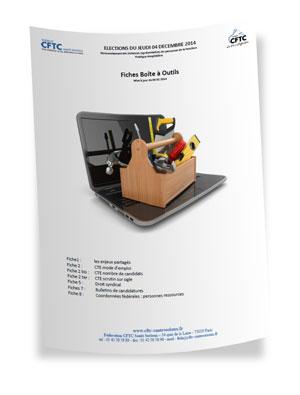 Fonction publique : la boite à outils CFTC