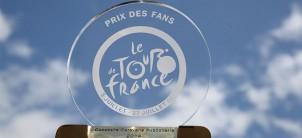 Tour de France : La CFTC remporte le premier Prix des Fans de la caravane décerné par ASO