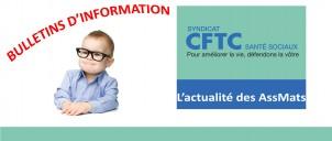 Bulletins d'information