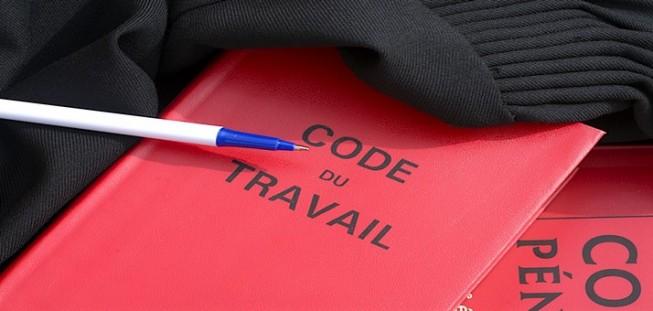 La CFTC n'accepte pas la Réforme du Code du Travail