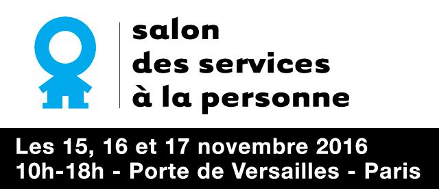 Salon des Service à la Personne 2016