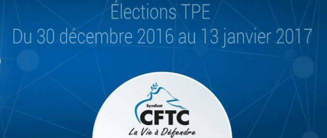 Report des élections TPE: la mobilisation continue