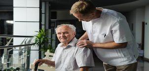 EHPAD PUBLIC : Personnes âgées en danger