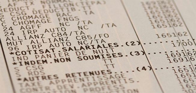 SPE et Assmats – Report du prélèvement à la source de l'impôt sur le revenu