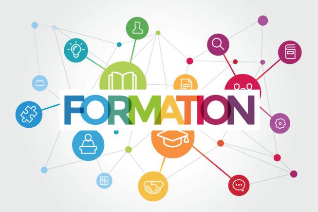 LIVRET DE FORMATION 2020