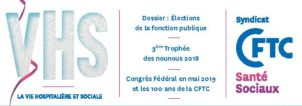 VHS n°312 – 4e Trimestre 2018