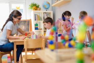La Fédération CFTC Santé Sociaux vigilante sur la réforme des modes d'accueil