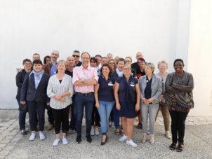 Assemblée Générale du syndicat de Charente maritime