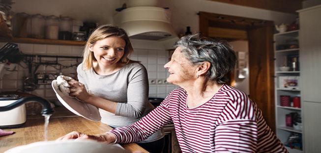 La branche de l'aide à domicile adapte le dispositif de promotion par l'alternance
